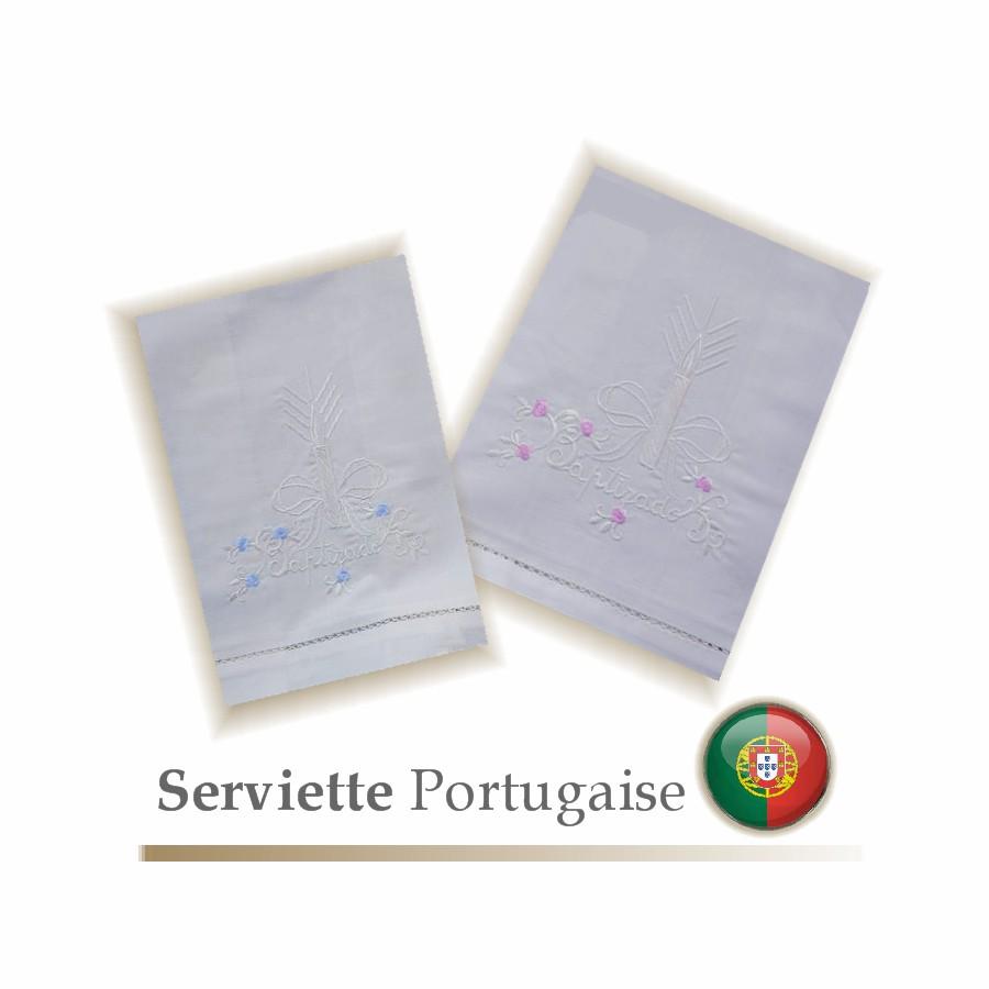 BOUTIQUE LA MELINDA CEREMONIE BAPTEME ENFANT PORTUGAL SERVIETTE PORTUGAISE.jpg