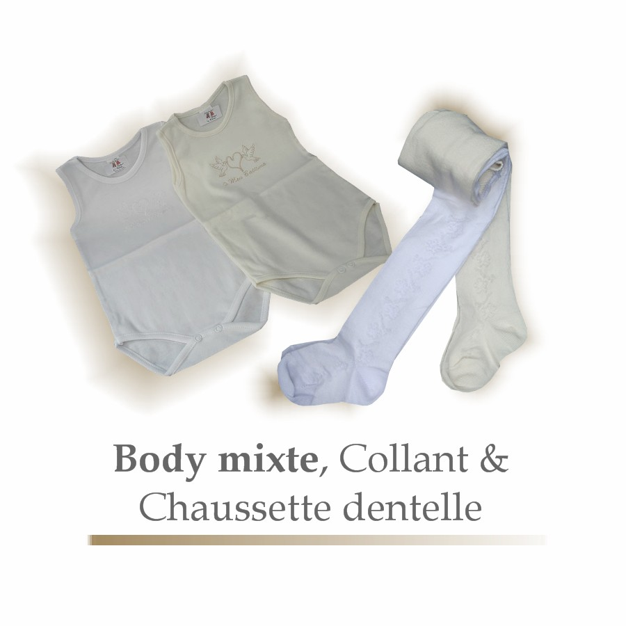 BOUTIQUE LA MELINDA CEREMONIE DE BAPTEME ENFANT PORTUGAL BODY COLLANT CHAUSSETTE.jpg